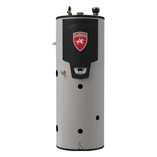 SHIELD Commersial Water Heater