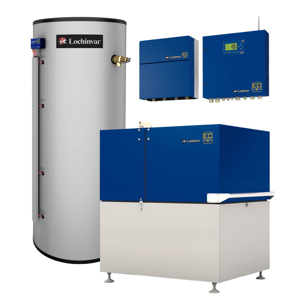 Boilers, Water Heaters, Pool Heaters & Package Systems