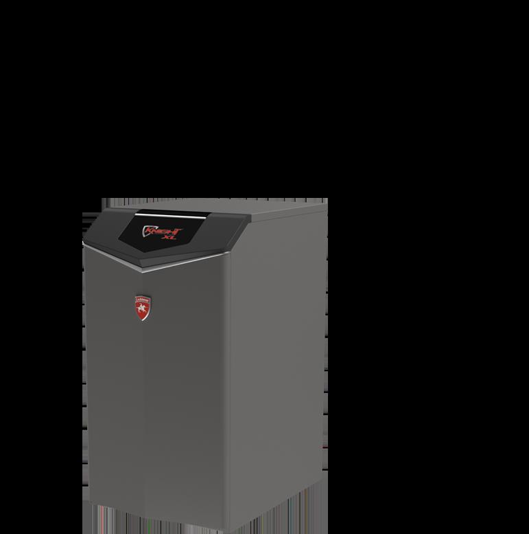 Knight XL Water Heater