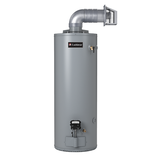 Balanced Flue Direct Vent Residential Water Heaters