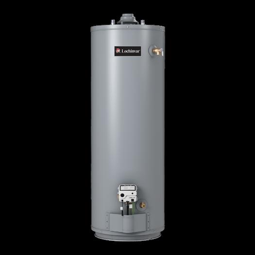 Ultra Low NOx Gas Water Heaters