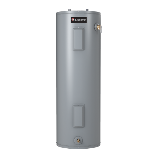 Energy-Saver Residential Electric Water Heaters