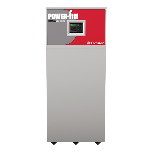 Power-Fin® Water Heater