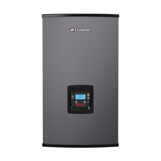 EPIC® Fire Tube Combination Gas Boiler / Space Heating Appliance