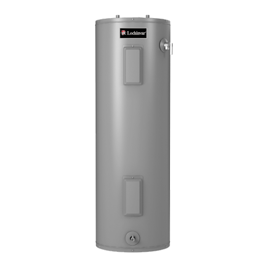 Light Service Electric Water Heater