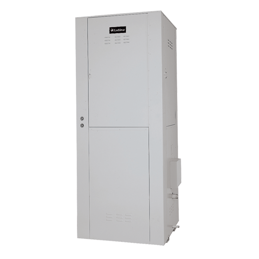Custom Hi-Power Commercial Electric Water Heaters