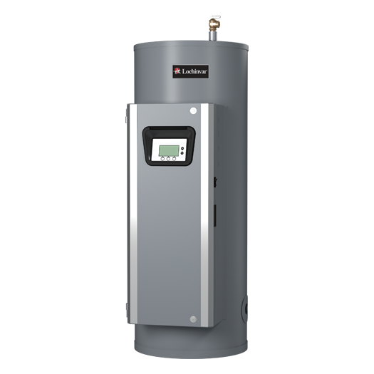 Compact ASME Hi-Power Commercial Electric Water Heaters