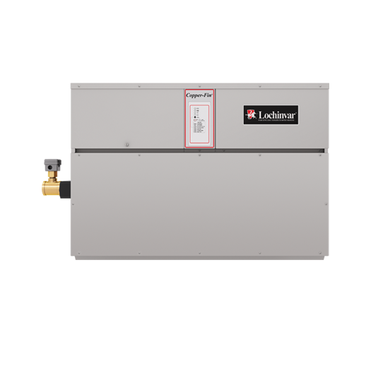Copper-Fin® Commercial Gas Water Heaters