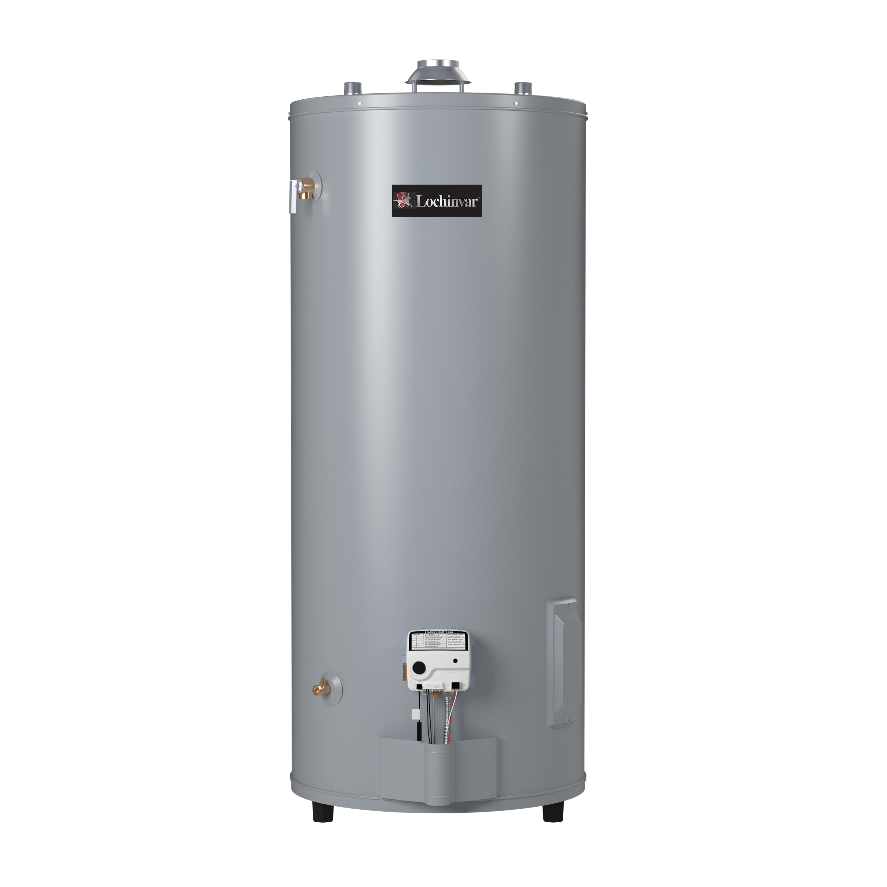 Light Duty Charger Commercial Gas Water Heaters