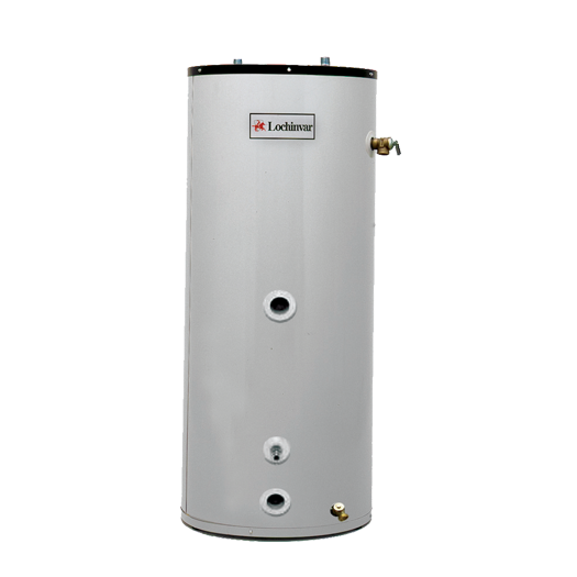 Energy Saver Indirect Water Heater