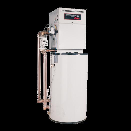 Efficiency Pac High Efficiency Commercial Gas Water Heaters