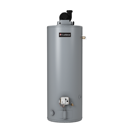 Power-Vent Residential Gas Water Heaters