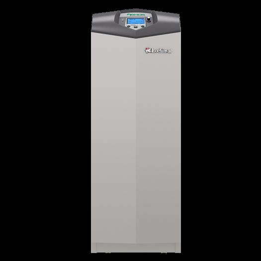 ARMOR® Floor Mount Commercial Condensing Water Heater