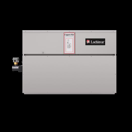 Copper-Fin® Commercial Gas Boiler