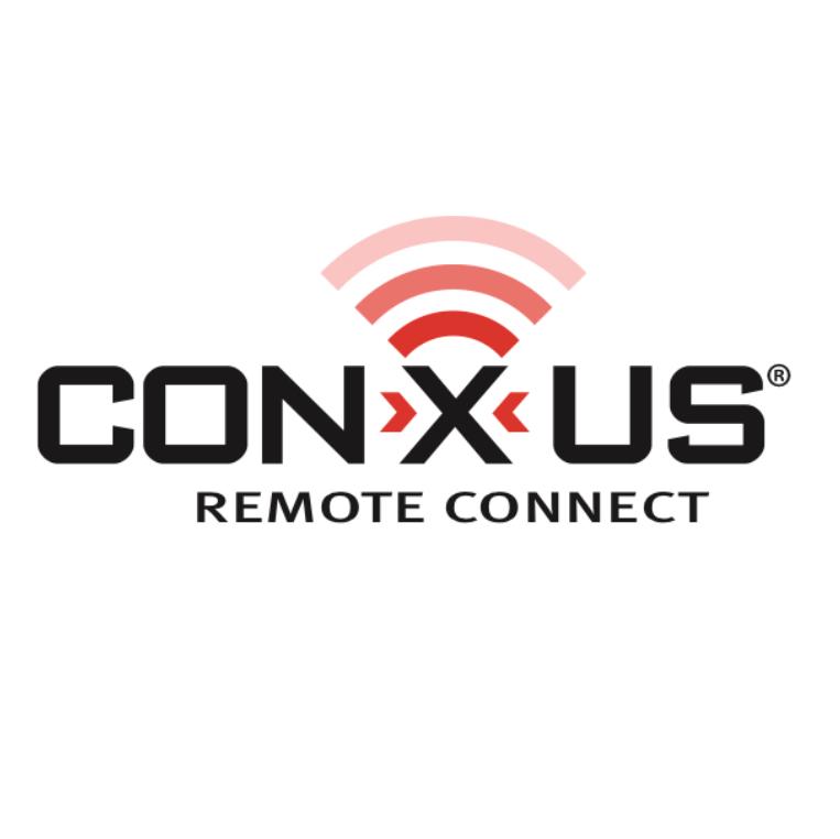 CON·X·US® Remote Connect