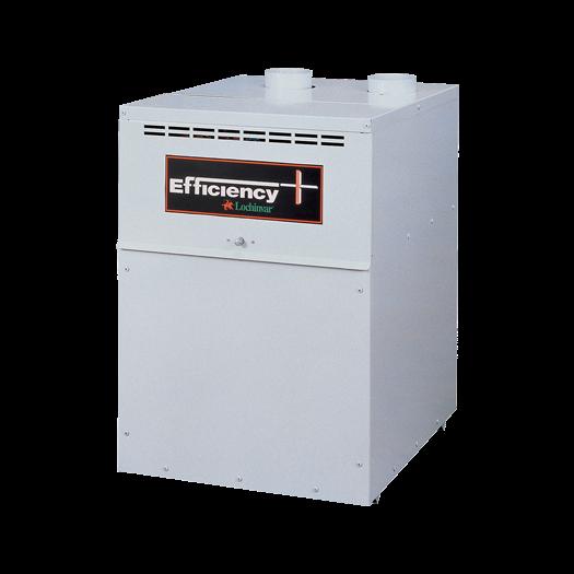 Efficiency+ Boiler