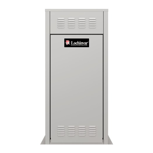 Commercial Electric Compact Boilers