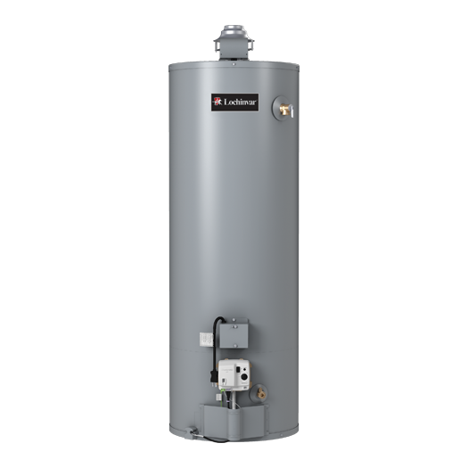 Large Capacity and High Efficiency Gas Water Heaters