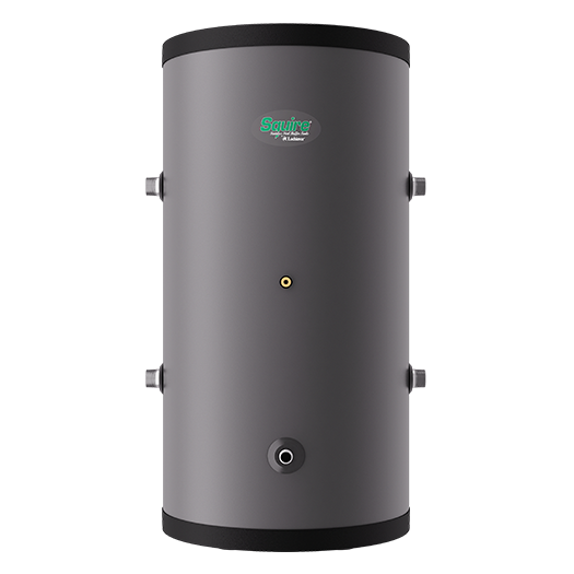 Squire Stainless Steel Buffer Tank