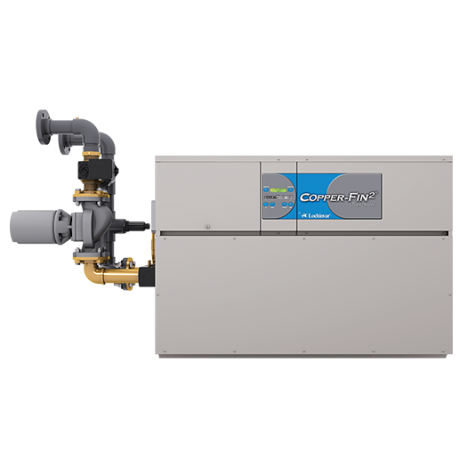 Copper-Fin 2® Commercial Pool Heaters