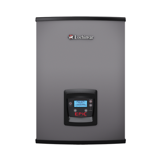 EPIC® Fire Tube Boiler