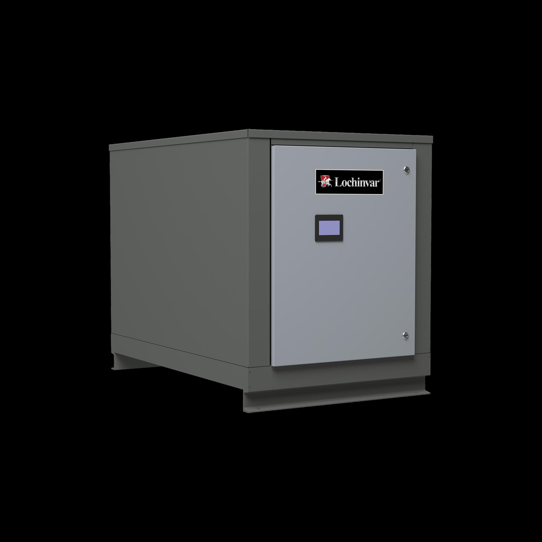 Water Source Heat Pump Water Heaters