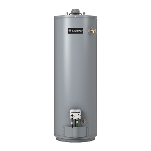 Energy Saver Residential Gas Water Heaters