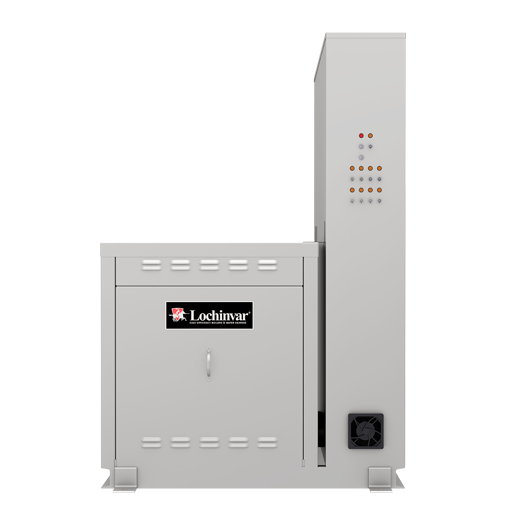 Commercial Electric Hot Water Boilers