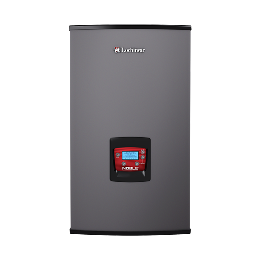 Noble® Combination Gas Boiler/Space Heating Appliance