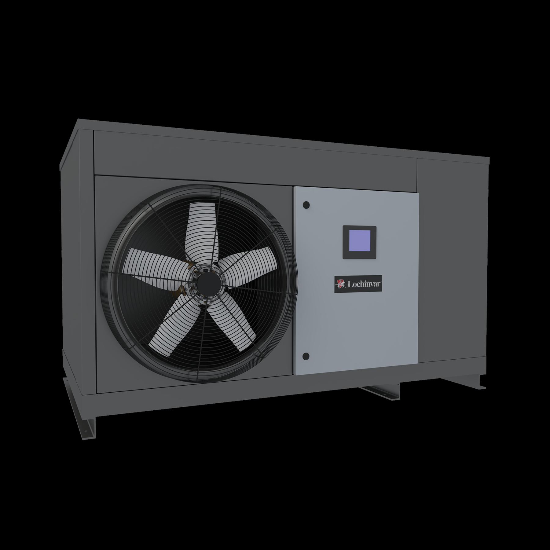 Air Source Heat Pump Water Heaters