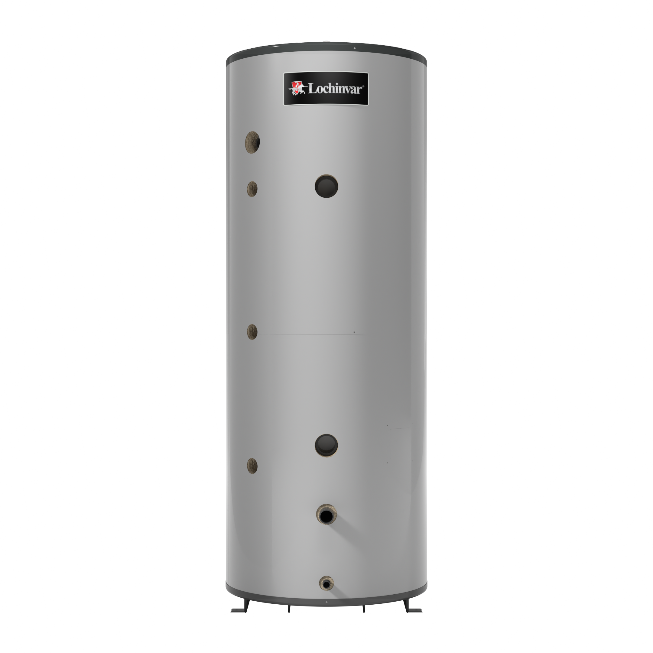 Reverse Indirect Water Heater