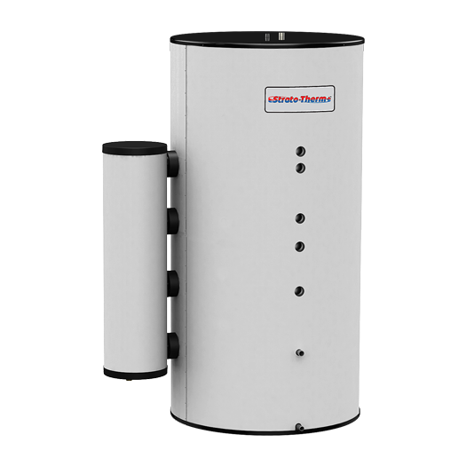Strato-Therm+ Solar Thermal Storage Tank